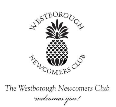 The Westborough Newcomers Club welcomes you! We are both a social and civic club open to all residents of Westborough... regardless of how long you've lived here! This is a great way to learn about Westborough, meet new friends & serve your community! Contact us: Katrina Bresnahan P: 617.283.7664 E: westboroughnewcomers@gmail.com www.westboroughnewcomers.org
